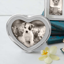 Load image into Gallery viewer, Signature Heart 4x6 Frame -Photo Frames | Mariposa
