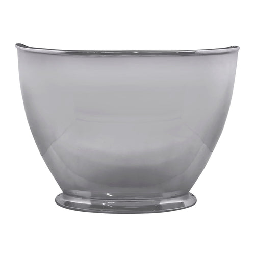 Signature Oval Ice Bucket-Barware | Mariposa