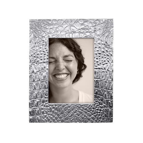 Croc 5x7 Frame | Mariposa Photo Frames