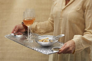 Croc Handle Tray-Serving Trays and More-|-Mariposa