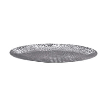 Load image into Gallery viewer, Croc Oval Centerpiece-Table Accessories-|-Mariposa
