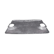 Load image into Gallery viewer, Croc Large Handle Tray-Serving Trays and More-|-Mariposa
