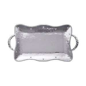 Sueno Medium Service Tray | Mariposa Serving Trays and More
