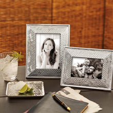 Load image into Gallery viewer, Snakeskin 5x7 Frame-Photo Frames-|-Mariposa