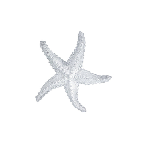 Large Bead Ceramic Decorative Sea Star | Mariposa