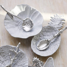 Load image into Gallery viewer, Poppy Sauce Spoon-Table Accessories-|-Mariposa