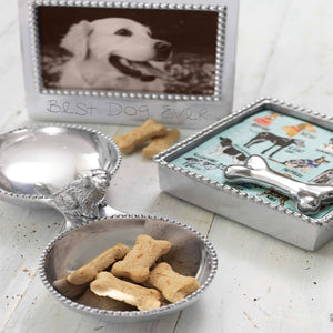 Dog Bone Napkin Weight-Napkin Weights | Mariposa