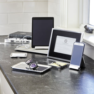 Signature Tablet Holder-Desk Accessories | Mariposa