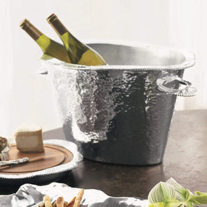 Sueno Double Ice Bucket-Barware-|-Mariposa