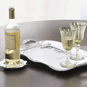 Sueno Service Tray-Serving Trays and More-|-Mariposa
