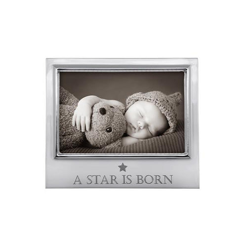 A STAR IS BORN 4x6 Signature Frame | Mariposa Photo Frames