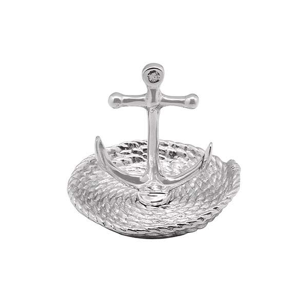 Anchor and Rope Ring Dish | Mariposa Gifts and Accessories