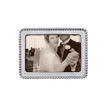 Load image into Gallery viewer, Beaded 4x6 Frame | Mariposa Photo Frames