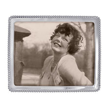 Load image into Gallery viewer, Beaded 8x10 Frame | Mariposa Photo Frames