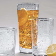 Load image into Gallery viewer, Bellini Iced Tea Glass-Glassware-|-Mariposa