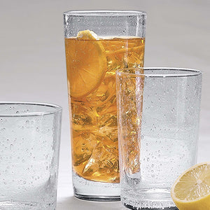 Bellini Iced Tea Glass-Glassware-|-Mariposa