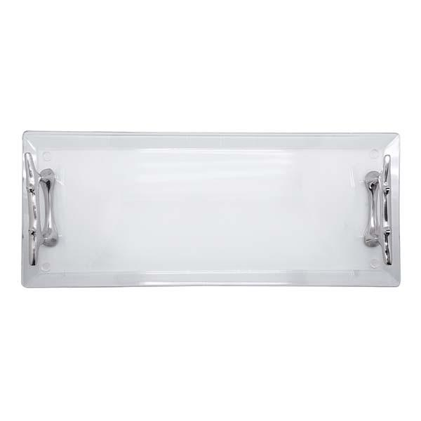 Boat Cleat Handle Acrylic Tray