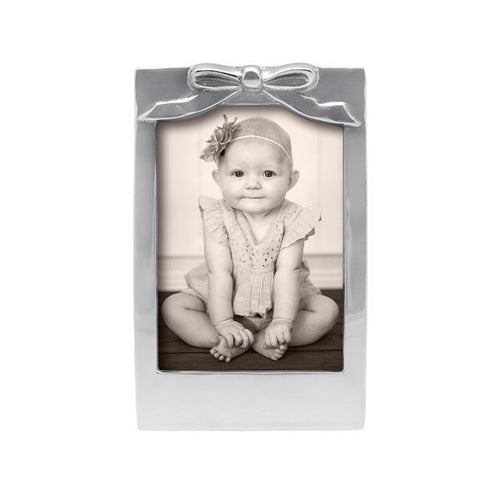 Bow 5x7 Frame | Mariposa Photo Frames