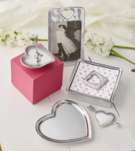 Load image into Gallery viewer, Cupid Heart Signature Napkin Box-Napkin Boxes and Weights-|-Mariposa
