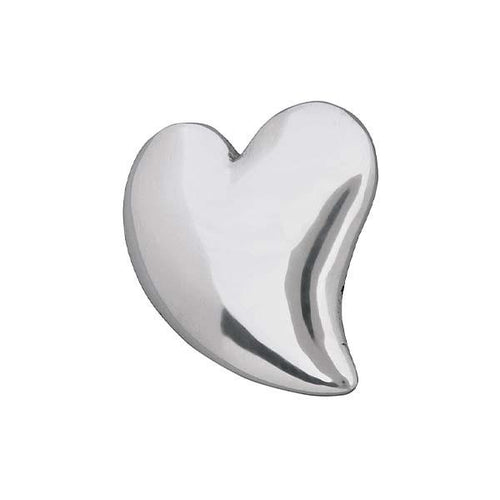 Heart Napkin Weight | Mariposa Napkin Boxes and Weights