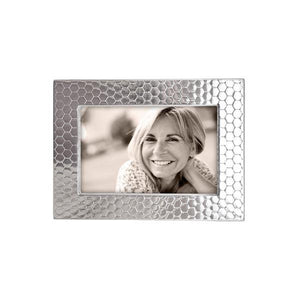 Honey Comb 4x6 Frame | Mariposa Photo Frames