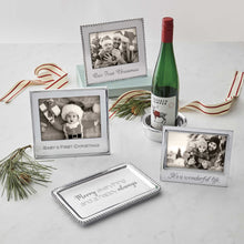Load image into Gallery viewer, ITS A WONDERFUL LIFE Signature Wine Cozy-Wine Accessories | Mariposa