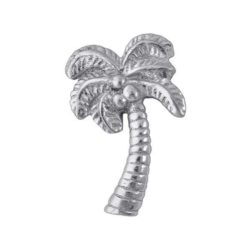 Palm Tree Napkin Weight | Mariposa Napkin Boxes and Weights