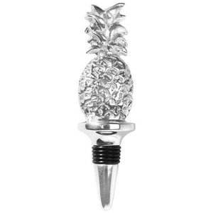 Pineapple Bottle Stopper | Mariposa Barware