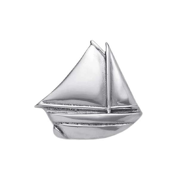 Sailboat Napkin Weight | Mariposa Napkin Boxes and Weights