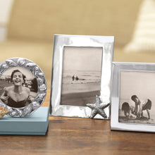 Load image into Gallery viewer, Sand Dollar 5x7 Frame-Photo Frames-|-Mariposa