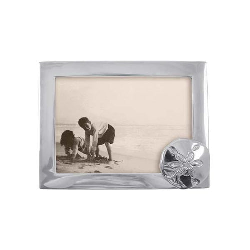 Sand Dollar 5x7 Frame | Mariposa Photo Frames