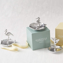 Load image into Gallery viewer, Seahorse and Scallop Ring Dish-Gifts and Accessories-|-Mariposa