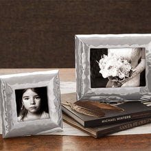 Load image into Gallery viewer, Shimmer 4x4 Frame-Photo Frames-|-Mariposa