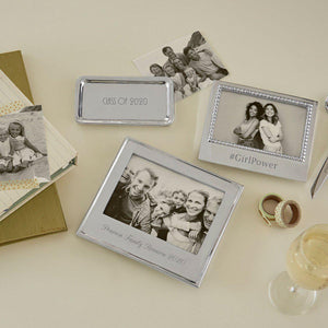 Signature 5x7 Statement Frame-Photo Frames-|-Mariposa