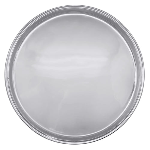 Signature Large Round Tray-Trays | Mariposa