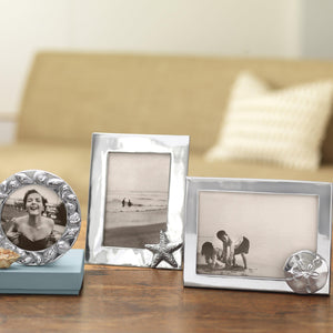 Starfish 4x6 Frame-Photo Frames-|-Mariposa