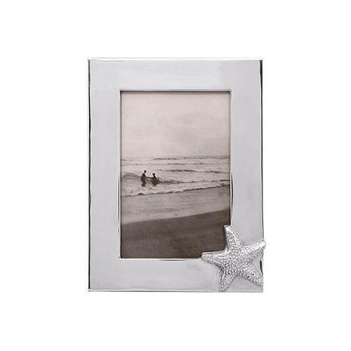 Starfish 4x6 Frame | Mariposa Photo Frames