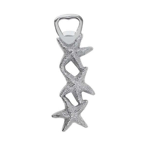 Starfish Bottle Opener | Mariposa Barware