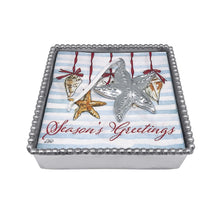 Load image into Gallery viewer, Starfish Ornament Napkin Weight-Napkin Weights | Mariposa