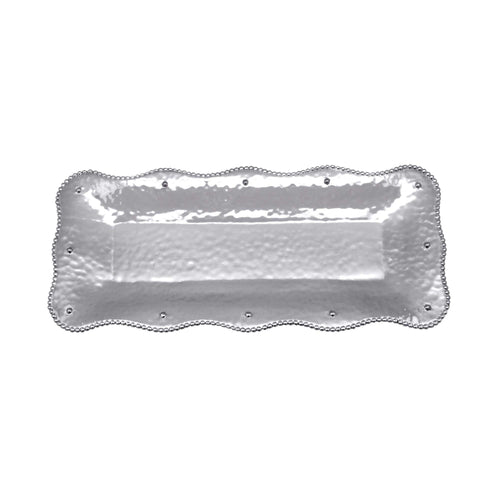 Sueno Rectangular Tray | Mariposa Serving Trays and More
