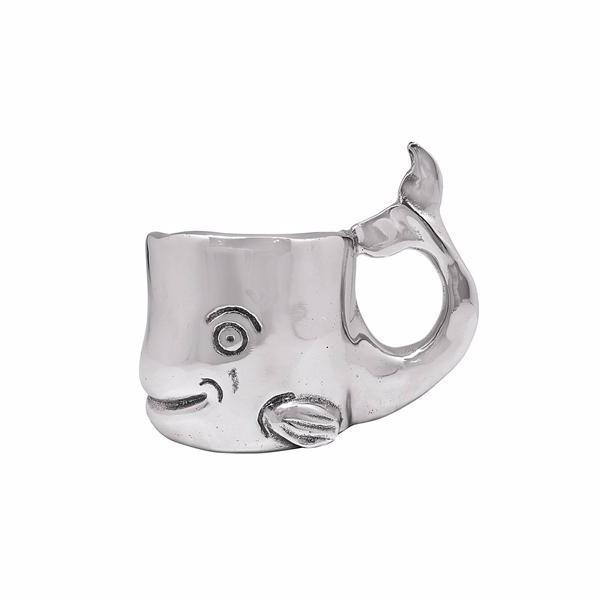 Whale Tail Baby Cup