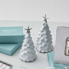 Load image into Gallery viewer, White Ceramic Small Tree with Star-Decorative Accessories | Mariposa