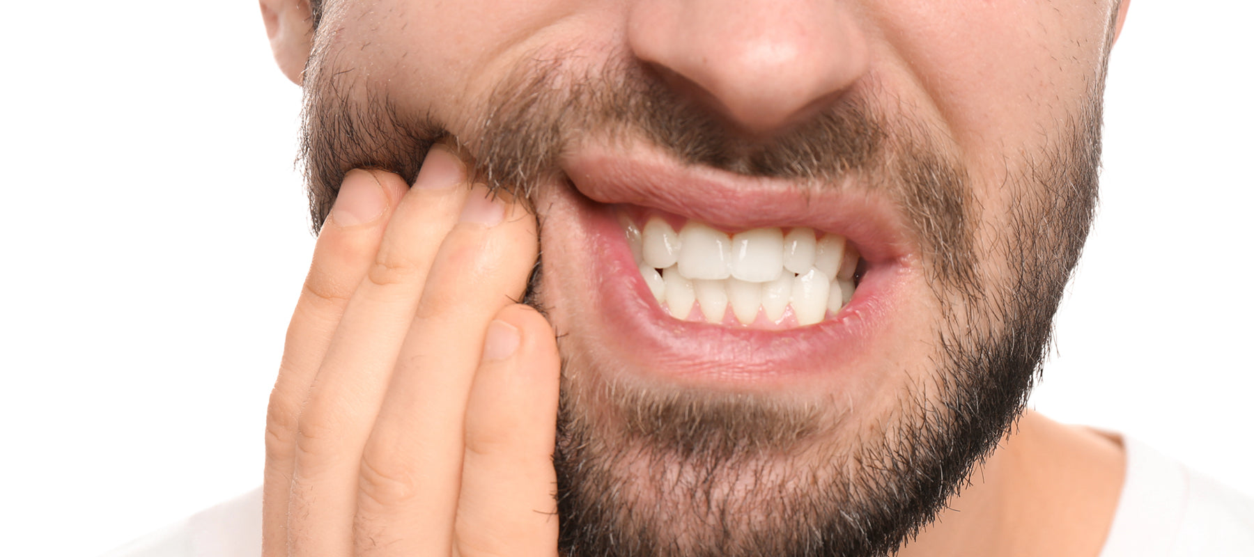 How to Prevent Tooth Erosion Caused by Acid Reflux