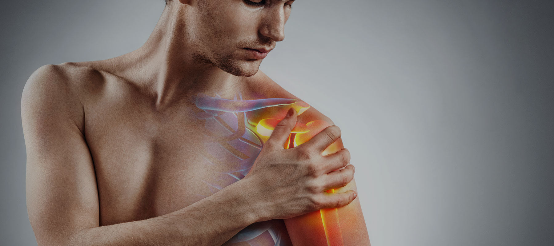 Chronic Shoulder Pain: Causes and Treatments