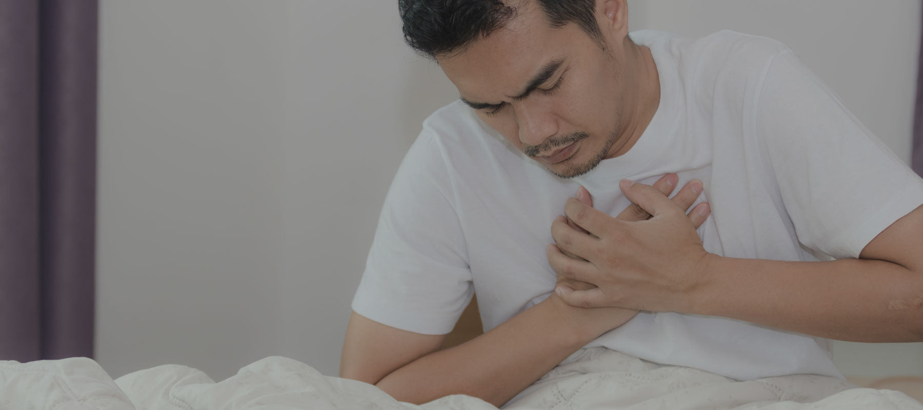 How to Sleep With Acid Reflux and Heartburn