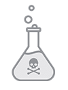poisonous acid icon