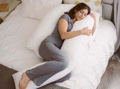 Therapeutic Body Pillows | MedCline
