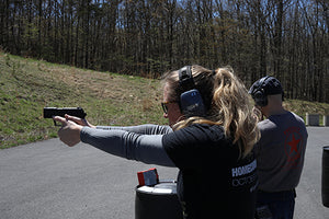 Ready for Your Intermediate Pistol Training?