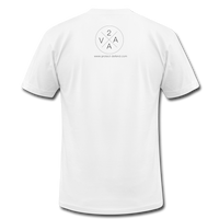 White Join or Die Tee - white