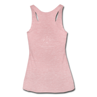 Sic Semper Tyrannis Women's Tank - heather dusty rose